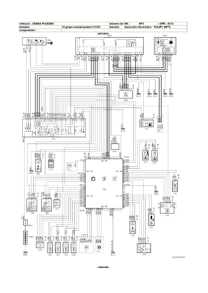[DIAGRAM] 2001 Ford Ranger Spark Plug Wire Diagram