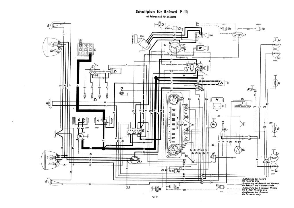 1960 1963 opel rekord p2 schaltplan wiring.pdf (839 KB