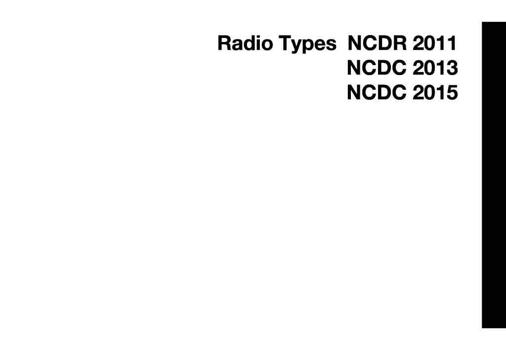 autoradio opel ncdr 2011 ncdc 2013 15 en.pdf (3.06 MB)