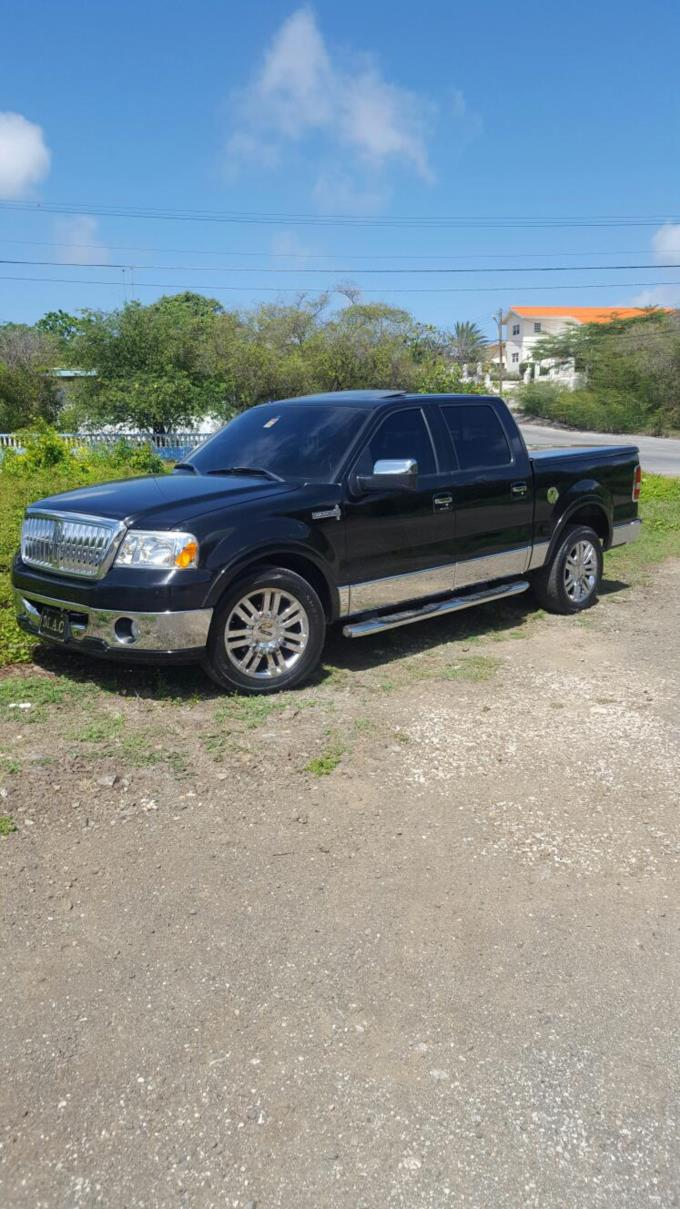 medium resolution of lincoln mark lt 5 4