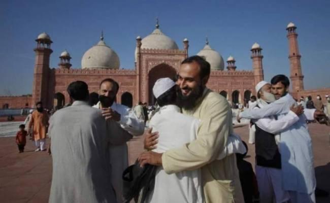 Pakistan Announces Four Holidays On Eid Ul Fitr 2019