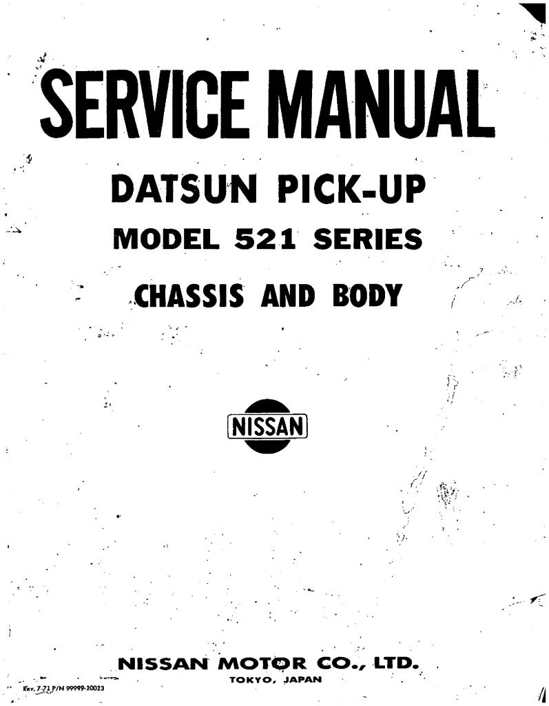 datsun 521 pick up service manual.pdf (9.3 MB)