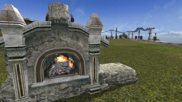 Gondorian oven 1