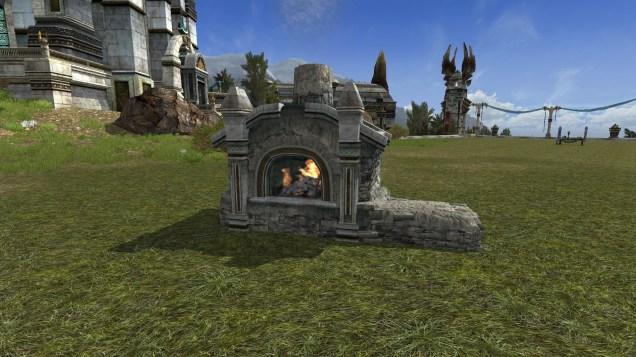 Gondorian oven 3