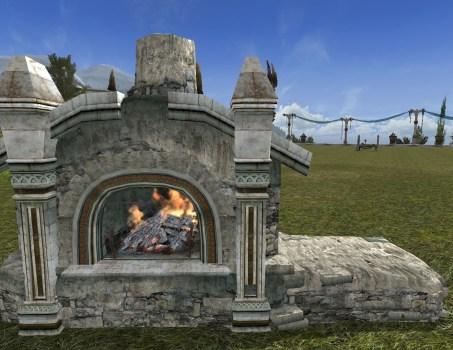 Gondorian Oven