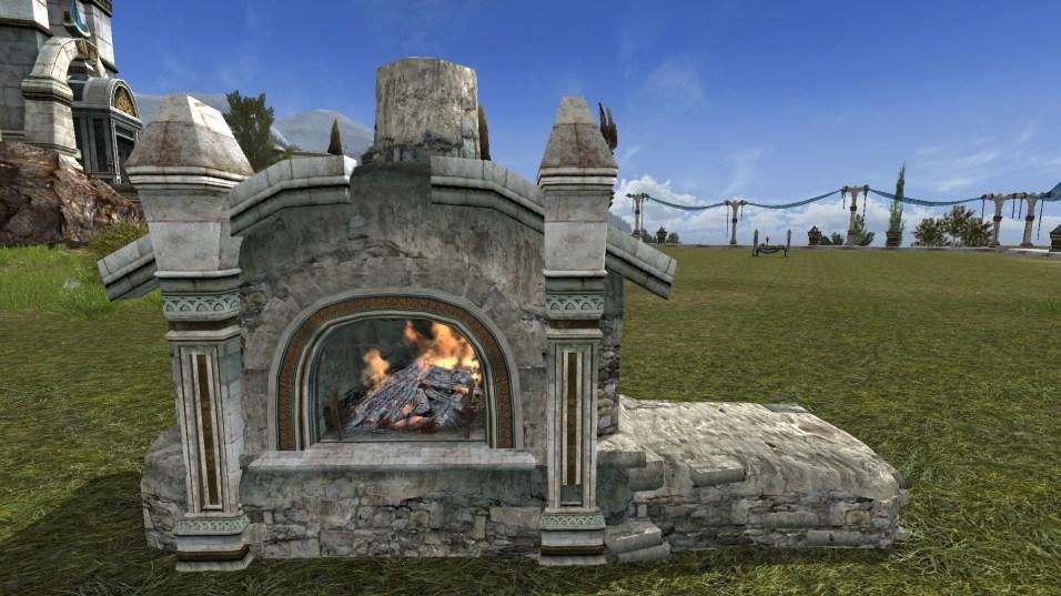 Gondorian oven 7