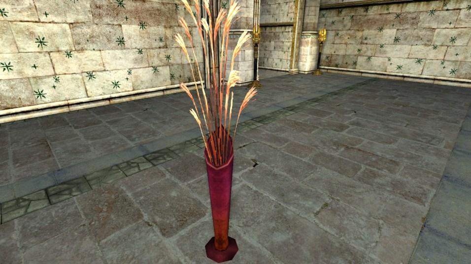 Reed Vase 5