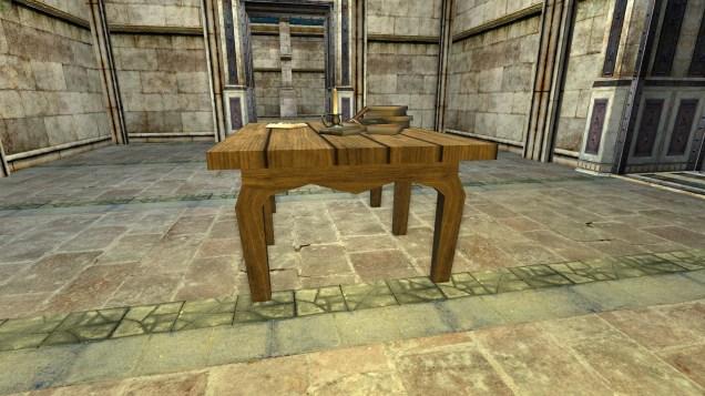 Long Academic's Table 2