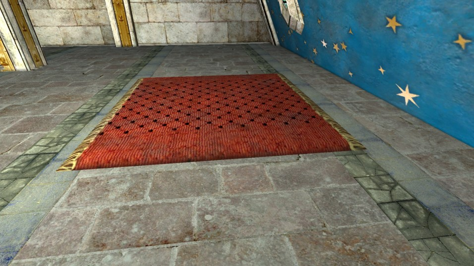 small red rug 4