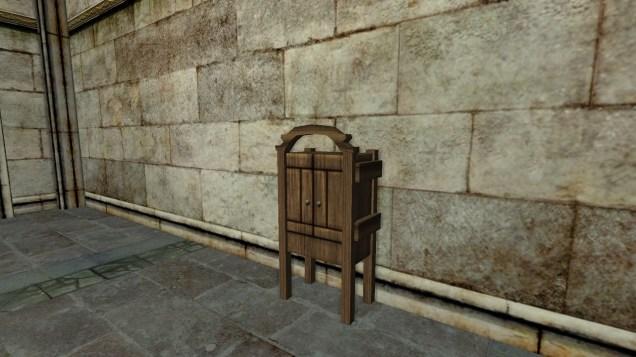 small cupboard 2