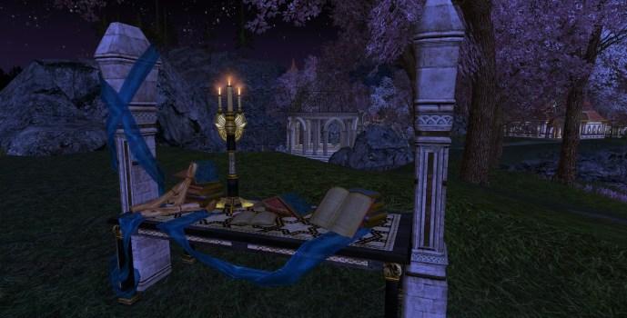 Gondorian Study