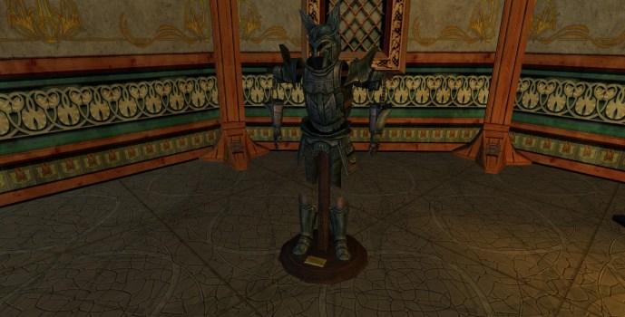 Remmenaeg's Armour
