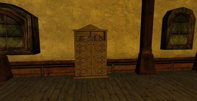 Scholar's Cupboard