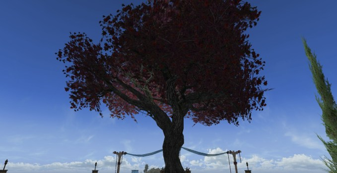 King Crimson Tree