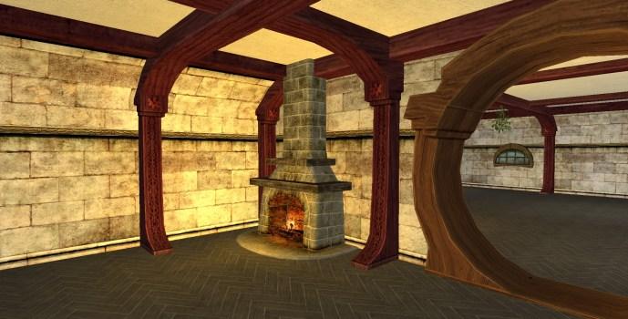 Gondorian Wall