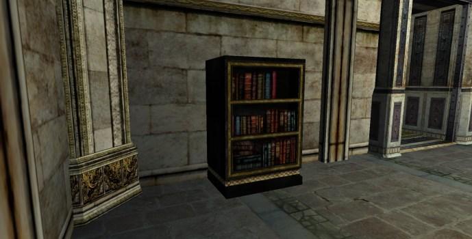 Gondorian Bookcase