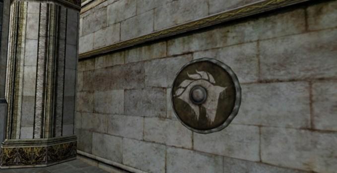 Shield of Stangard