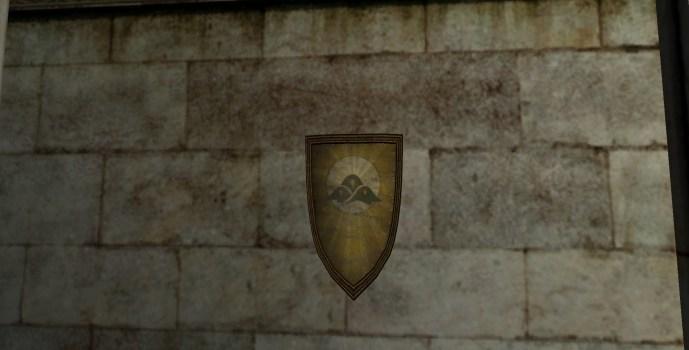 Shield of Pinnath Gelin