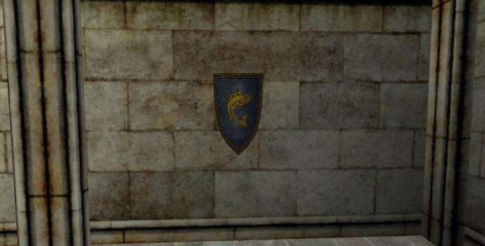 Shield of Ringló Vale