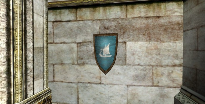 Shield of Belfalas