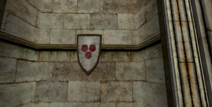 Shield of Lossarnach