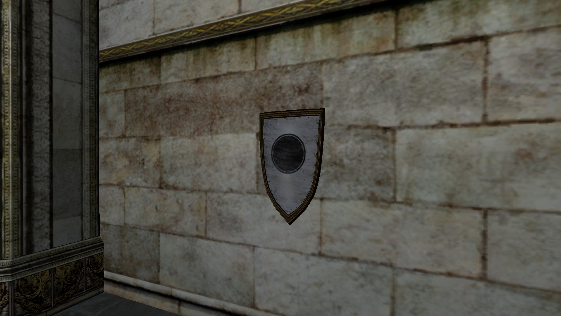 Shield of Blackroot Vale
