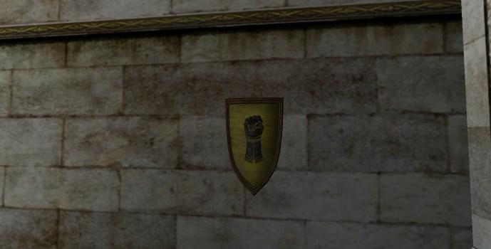Shield of Lamedon