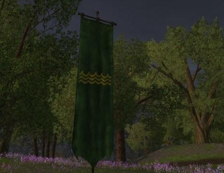 Floodwend Banner