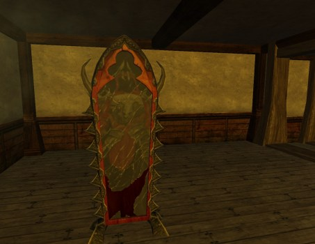 The Mirror of Mordirith