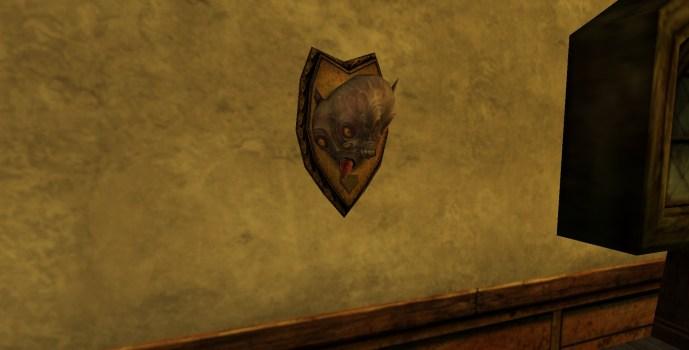 Gurvand's Head