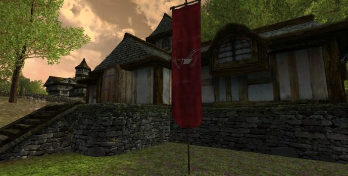 Garsfeld Banner