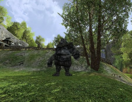 Stone Troll the Second