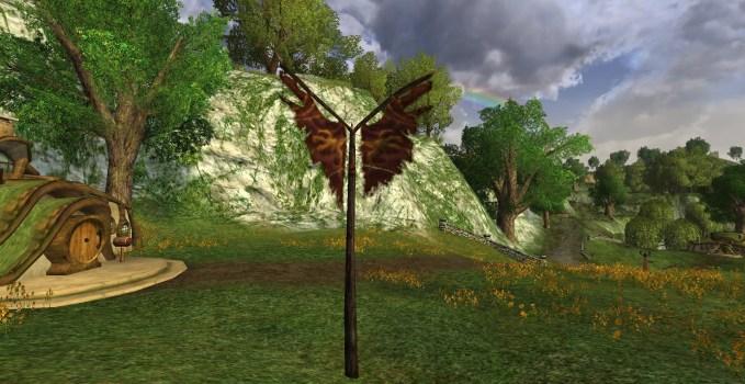 Falcon Banner