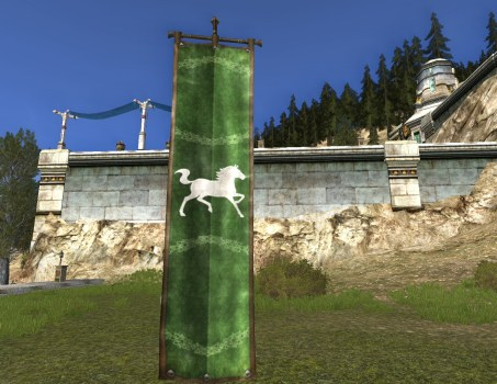 Edoras Banner