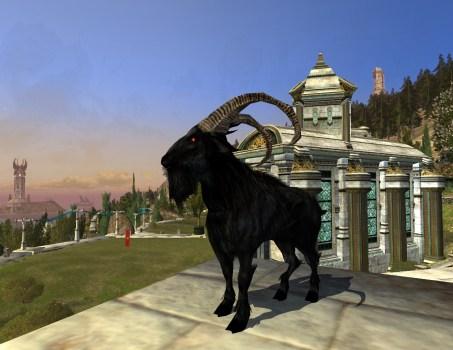 Fell Goat – Property Guard