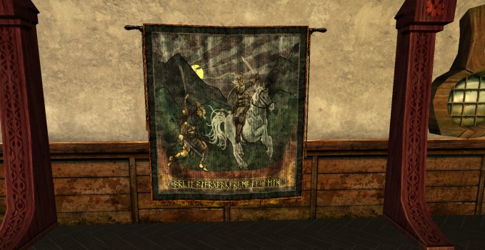 Tapestry of Brytta