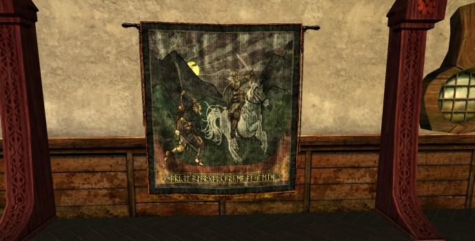 Tapestry of Brytta