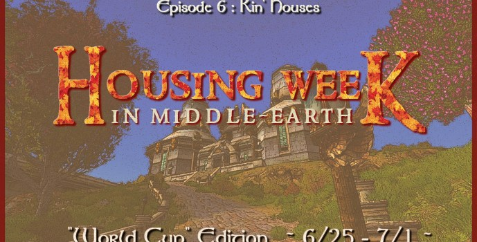 Housing Week Contest #6 : the opening !