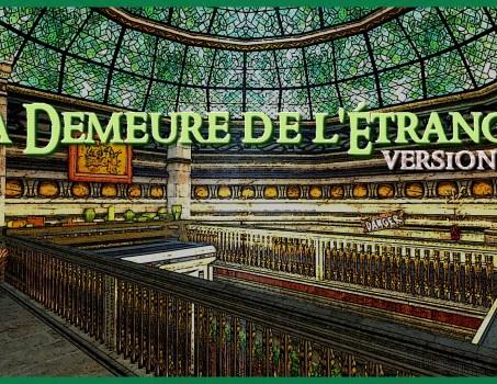 """Contest : """"La Demeure de l'Étrange"""" (Updated Week 2)"""