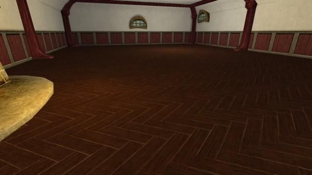 Rust Floor Paint
