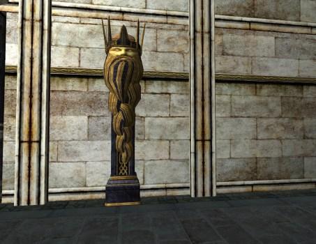 Moria Crown Column