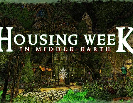 Housing Week in Middle-Earth #8 – Participants