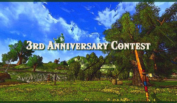 Contest: D&Co's 3rd Anniversary Celebrations