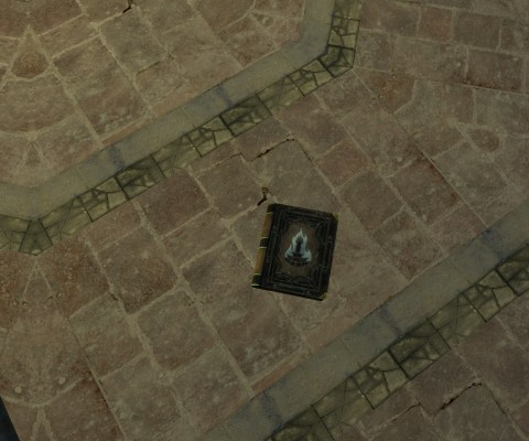 Lost Lore: Minas Morgul