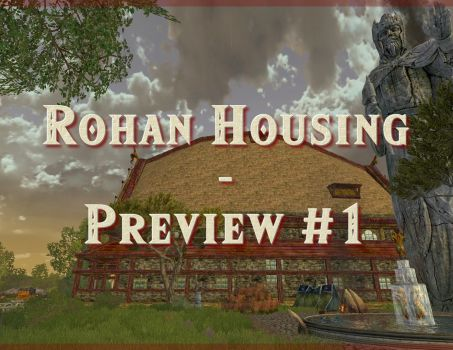 Rohan Housing Preview #1