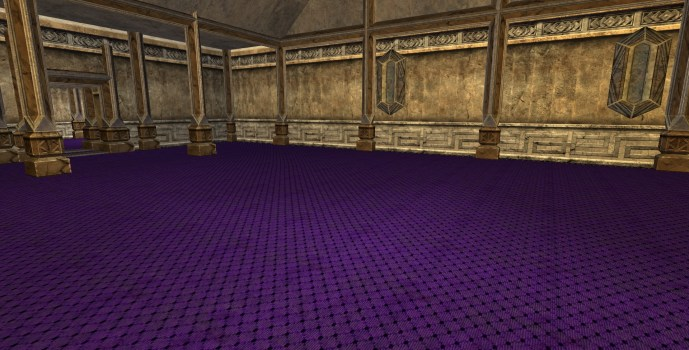 Purple Carpet
