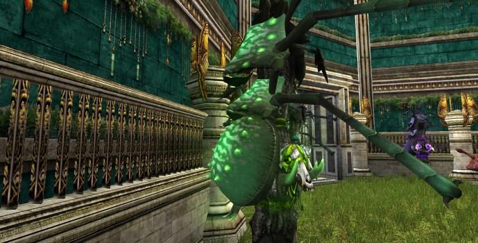 Bratha Tasakh's Acid Totem