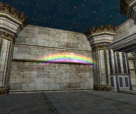 Shallow Rainbow