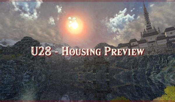 (Updated!) War of the Three Peaks (U28) – Housing News