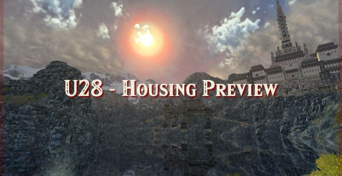 (Updated!) War of the Three Peaks (U28) – Housing News